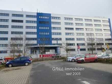 TOP Büroflächen ab 100 m² * Fahrstühle * Stellplätze * direkt am Südring im ACC in Altchemnitz