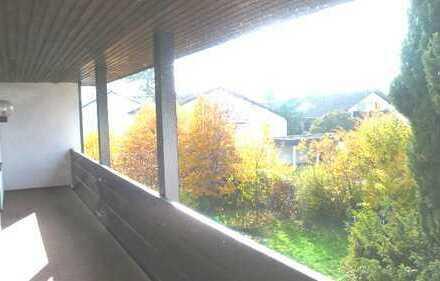 Nilkheim TOP-Lage 2-Fam.-Haus
