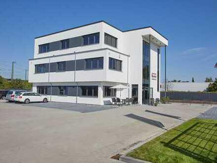 Exklusive Büroflächen im Gewerbepark Köln-Buchheim mit Stellplätzen