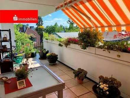 Genießen Sie im nächsten Sommer diesen Balkon