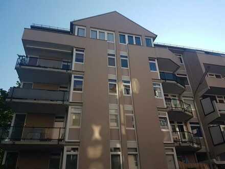 Gemütliche 2-Zimmer-Wohnung in urbaner Lage mitten in Neuhausen