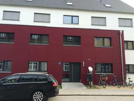 1 Zimmer Whg. am Altstadtrand (1,4km zum Dom) mit Süd-Terrasse - BJ 2013 KFW55