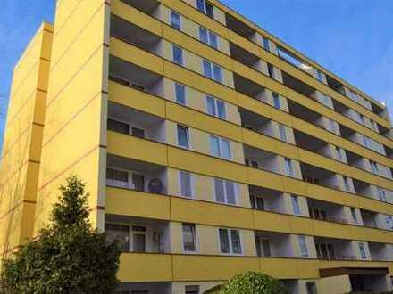 *Leerstehende Zweizimmerwohnung mit Balkon in Bonn*