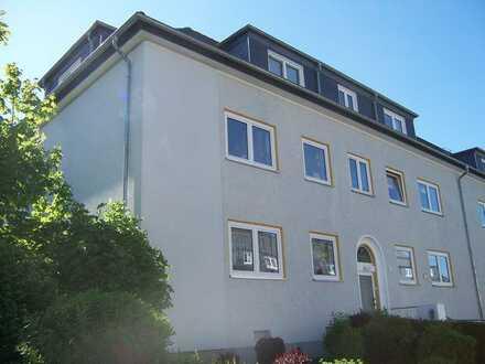 Gemütliche 2 Zimmerwohnung mit Wohnküche und großem Balkon