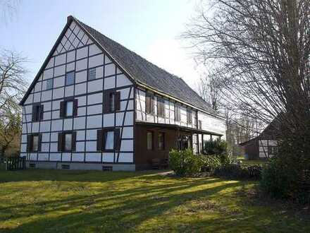 Ländliches Anwesen in Bönen - Lenningsen