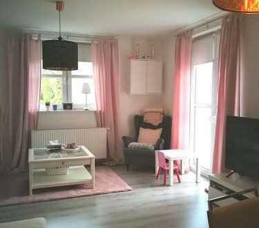 Gemütliche 3-Zimmer-Wohnung mit großem Tageslichtbad