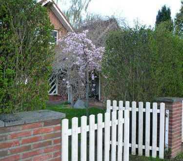 Freistehendes Einfamilienhaus mit Garten in Biesdorf-Süd