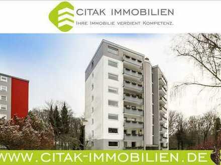 4 Zimmer Wohnung in Köln-Longerich - OHNE KÄUFERPROVISION