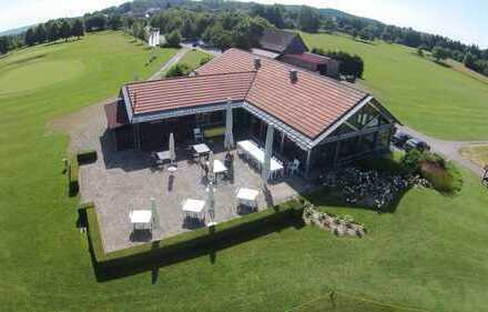 Landgasthaus Frankenberg am Golfplatz