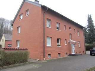 Gepflegte 3,5-Raum-Hochparterre-Wohnung in Herne-Süd