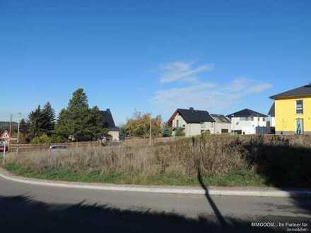 ***Provisions- und bauträgerfreie Grundstücke in Kirchberg zu verkaufen***