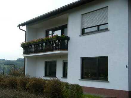 Einliegerwohnung mit Terrasse