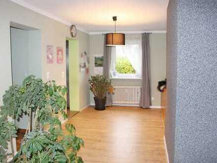 Freckenfeld: Einfamilienhaus, auch als Zweifamilienhaus nutzbar