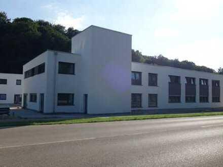 Atriumhaus Bettringer Wald - Erdgeschosswohnung