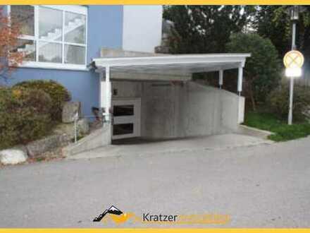 2 Tiefgaragen- Stellplätze in Kempten