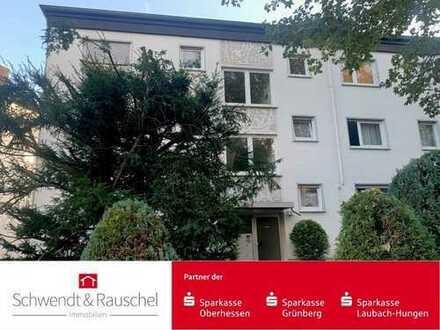 3 Zimmer-Eigentumswohnung in bester Lage von Bad Nauheim!