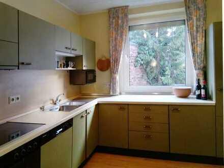 Freundliche 7-Zimmer-Wohnung mit EBK in Ahlen