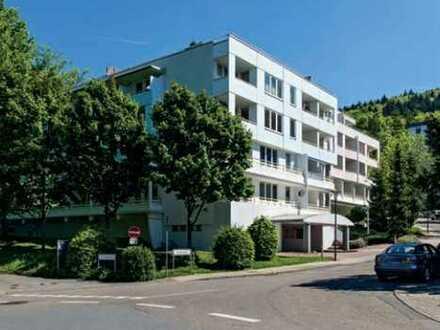 Schöne 1 Zimmer-Wohnung in Heidelberg-Boxberg