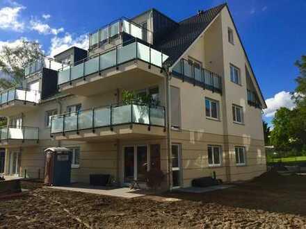 Traum Maisonette-Whg Königstein, 125 m², 3 Zi - Neubau
