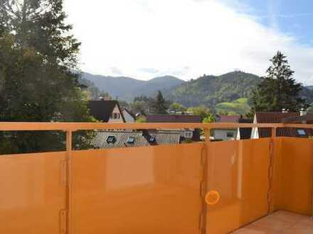 Schöne helle 4- Zimmer Wohnung in Waldkirch