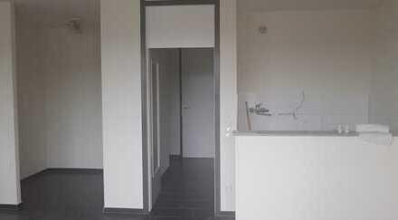 Frisch saniertes Appartement mit Westbalkon