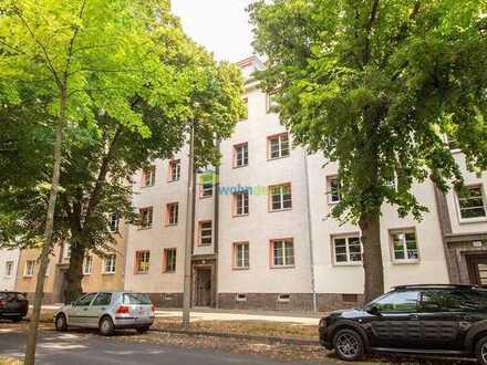 + Liebevoll sanierte Kapitalanlage am Stünzer Park + im Herzen Leipzigs + mit Einbauküche +