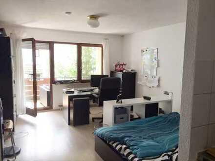 Zentral und ruhig gelegenes schönes 1-Zimmerappartement m. kl. Abstellraum