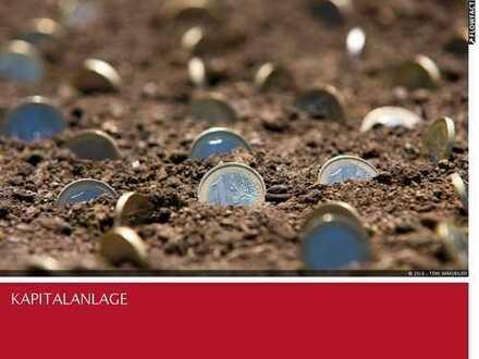 Baugrundstück als Kapitalanlage/ garantierter Ertrag mit Wersteigerungspotenzial