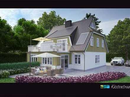 Planung: Schöne Doppelhaushälften in ruhiger Ortsrandlage