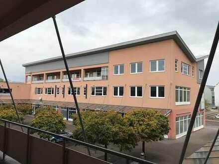 Zentrumsnahe Flächen für Praxis/Büro, Laden, Gastro etc. - eigenes Parkhaus!! 30 bis ca. 3.500qm