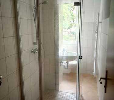 2-R Wohnung in der Hegelstraße - mit Dusche (nach Umbau)!