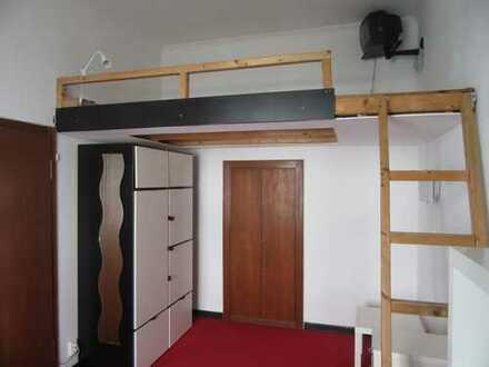 Zimmer in 2er WG - direkt am Hansemannplatz