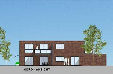 Neubau! Stadtnahes Wohnen - zwischen Butenwall und Realschulstraße in Borken, A1836