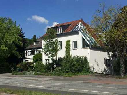 Attraktive Büroflächen in beliebter Lage von Duisburg-Buchholz mit bester Infrastruktur