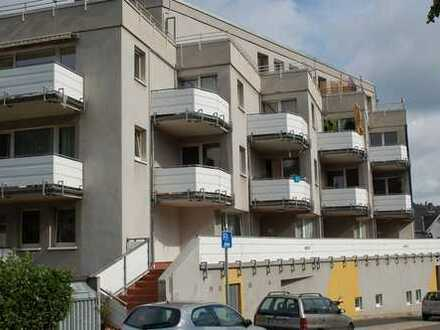 1-Zimmerwohnung in Hagen-Haspe, Leimstraße 71