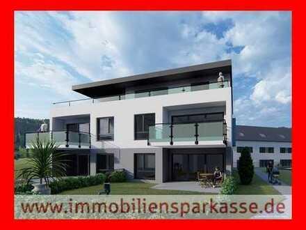"""Exklusives Wohnquartier """"Wohnen am Ziegelbach"""""""