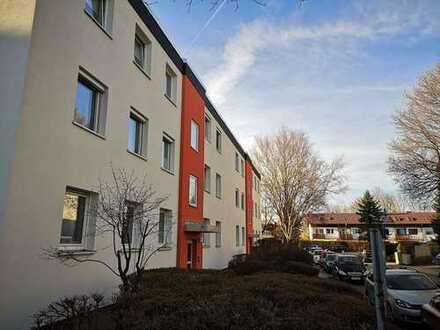 4 Zimmer Wohnung mit sonnigen Balkon im obersten Stockwerk in sehr guter Lage