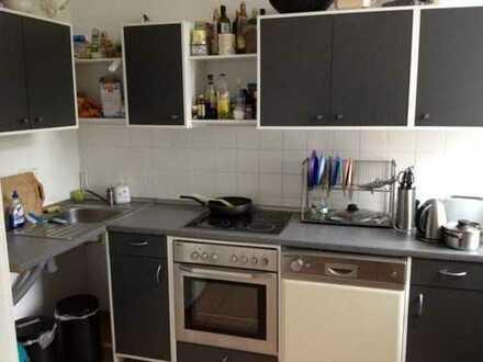 Zimmer in 3er-WG in 110qm großer Maisonette-Wohnung