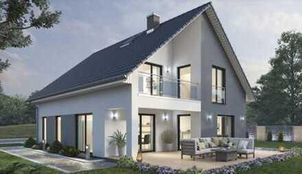 Welzheim 5 Grundstücke Toplage mit ca. 264 bzw. 425 qm für EFH