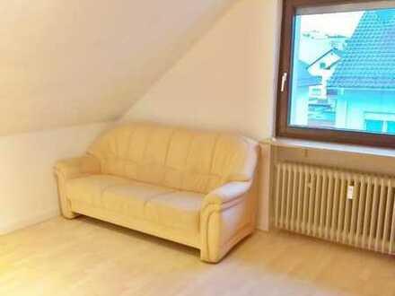 Möbliertes 21qm WG-Zimmer in Top-Lage in Viernheim