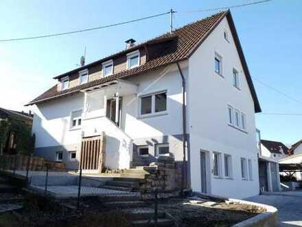 TOP Kapitalanlage - Neu renoviertes MFH mit 3 Wohnung in guter Wohnlage