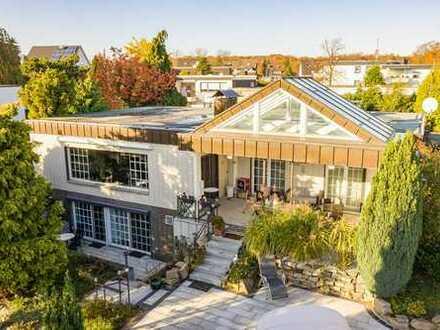 Einfamilienhaus in Top Lage von Bochum Sundern mit erheblicher Erweiterungsmöglichkeit!!!