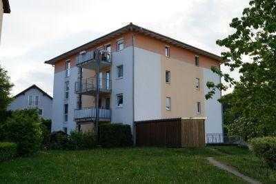 3-Zimmer-Wohnung in traumhafter Lage mit Balkon und EBK in Dorfen