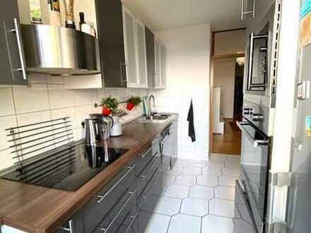 Provisionsfrei!!Geräumige 4-ZKB-Wohnung als Kapitalanlage mit TG-Stellplatz !!!