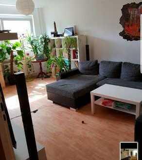 Biete schöne wg mit großen Zimmer in Dresden Löbtau