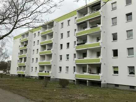 Perfekte Single-Wohnung + Balkon mit Abendsonne!