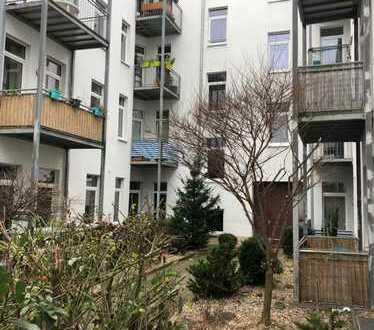 2 Balkone- Moderne und großzügige Maisonettewohnung!
