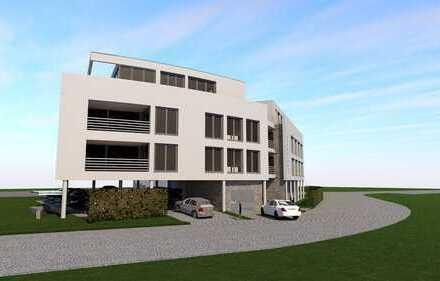 WE4: Provisionsfreie Wohnung im Herzen von Hochheim