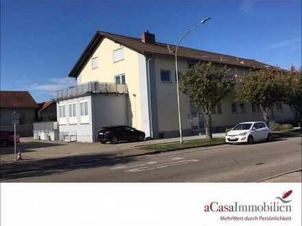 Praxisfläche/Büro in sehr guter Lage von Sinsheim mit Parkplätzen