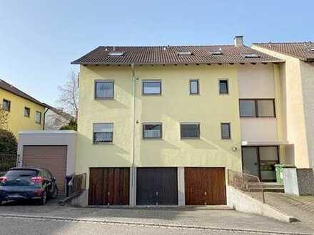 Schöne 4 -Zimmer-Eigentumswohnung in ruhiger Lage